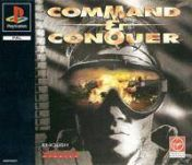 Cover Command & Conquer