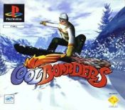Cover Cool Boarders