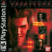 Cover Countdown Vampires
