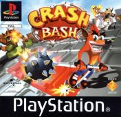 Cover Crash Bash