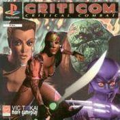 Cover Criticom