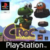 Cover Croc: Legend of the Gobbos