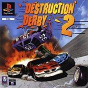 Cover Destruction Derby 2