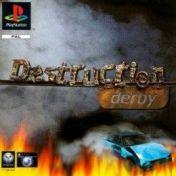 Cover Destruction Derby