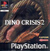 Cover Dino Crisis 2