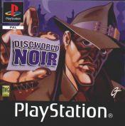 Cover Discworld Noir
