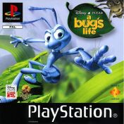 Cover Disney/Pixar A Bug's Life