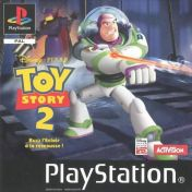 Cover Disney/Pixar Toy Story 2: Buzz Lightyear to the Rescue!