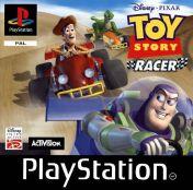 Cover Disney/Pixar Toy Story Racer