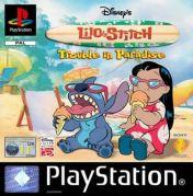 Cover Disney's Lilo & Stitch