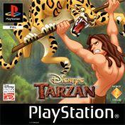 Cover Disney's Tarzan