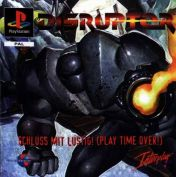 Cover Disruptor