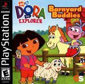 Cover Dora the Explorer: Barnyard Buddies