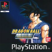 Cover Dragon Ball GT: Final Bout