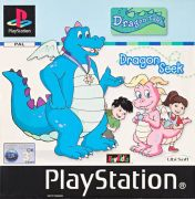 Cover Dragon Tales: Dragon Seek