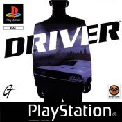 Cover Driver