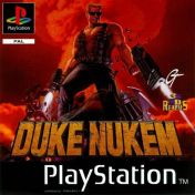 Cover Duke Nukem: Total Meltdown