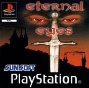 Cover Eternal Eyes