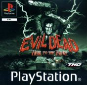 Cover Evil Dead: Hail to the King