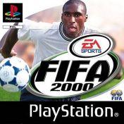 Cover FIFA 2000: Major League Soccer