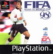 Cover FIFA: Road to World Cup 98