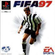Cover FIFA Soccer 97