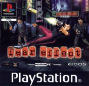 Cover Fear Effect