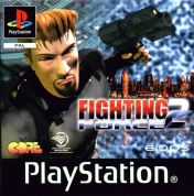 Cover Fighting Force 2
