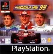 Cover Formula One 99