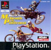 Cover Freestyle Motocross: McGrath Vs. Pastrana