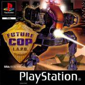 Cover Future Cop: L.A.P.D.