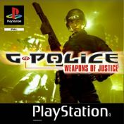 Cover G-Police: Weapons of Justice