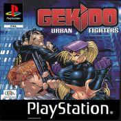 Cover Gekido