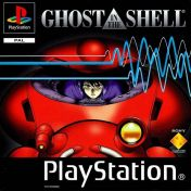 Cover Ghost in the Shell