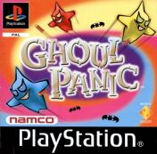 Cover Ghoul Panic