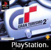 Cover Gran Turismo 2