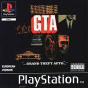 Cover Grand Theft Auto (PSX)