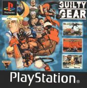 Cover Guilty Gear