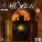 Cover Hexen: Beyond Heretic