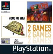 Cover Hogs of War / Worms
