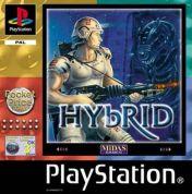 Cover Hybrid (PSX)