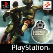 Cover ISS Pro Evolution
