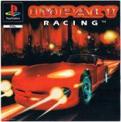 Cover Impact Racing