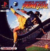 Cover J-League Prime Goal EX