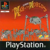Cover Jeff Wayne's The War of the Worlds