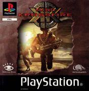 Cover KKND: Krossfire