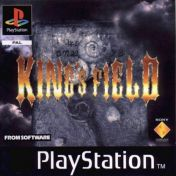 Cover King's Field