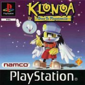 Cover Klonoa: Door to Phantomile