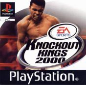 Cover Knockout Kings 2000