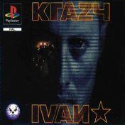 Cover Krazy Ivan